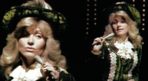 Watch Dolly Parton's Little Sister Skewer A Cheating Husband In Unforgettable Performance