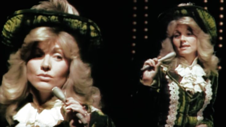 Watch Dolly Parton's Little Sister Skewer A Cheating Husband In Unforgettable Performance | Classic Country Music Videos