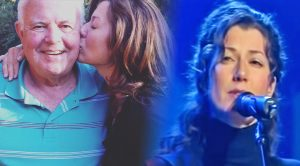 Amy Grant Details Close Relationship With Late Dad In Emotional 'Father's Eyes'