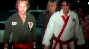 Elvis Presley's Former Bodyguard Shares Personal Stories Of Life With 'The King'