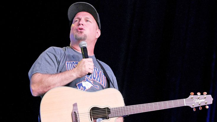 Garth Brooks Just Announced He Will Play The First-Ever Concert At Notre Dame Stadium | Classic Country Music Videos