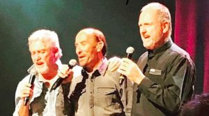 'Little Known Fact': The Gatlin Brothers Sang Backup On Lee Greenwood's 'God Bless The USA'