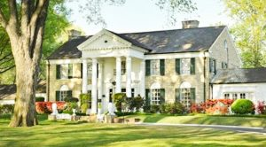 The Grounds Of Graceland May Look A Little Different Soon – Here's Why