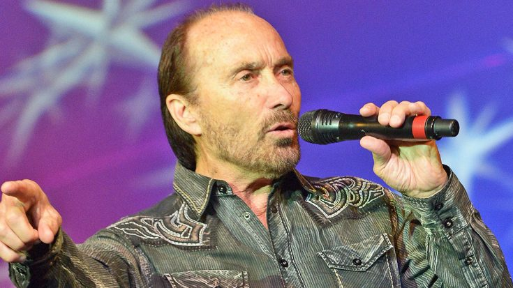 Lee Greenwood Reveals A Little Known Fact About 'God Bless The USA'