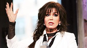 Marie Osmond Asks Everyone To Pray For Her Brother