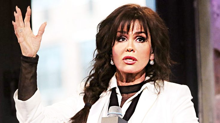 Marie Osmond Asks Everyone To Pray For Her Brother | Classic Country Music Videos