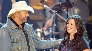 Toby Keith Is Going To Be A Grandpa (Again) – See His Daughter's Sweet Announcement