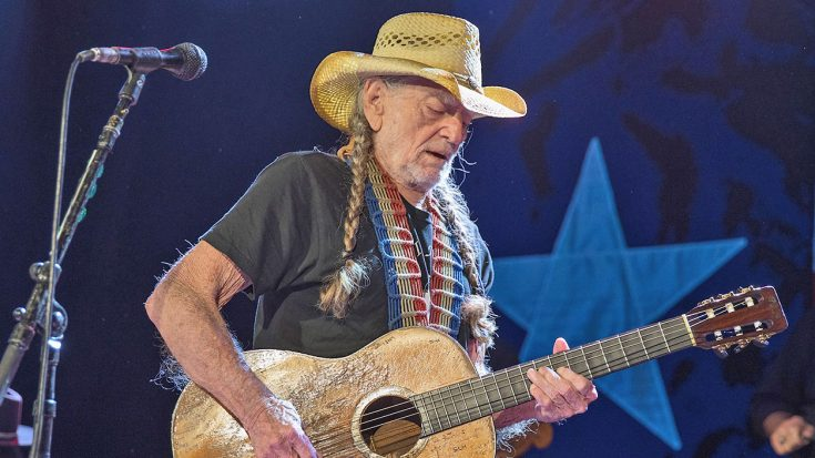 Multiple Cancellations Occur At Willie Nelson's Annual 4th Of July Picnic
