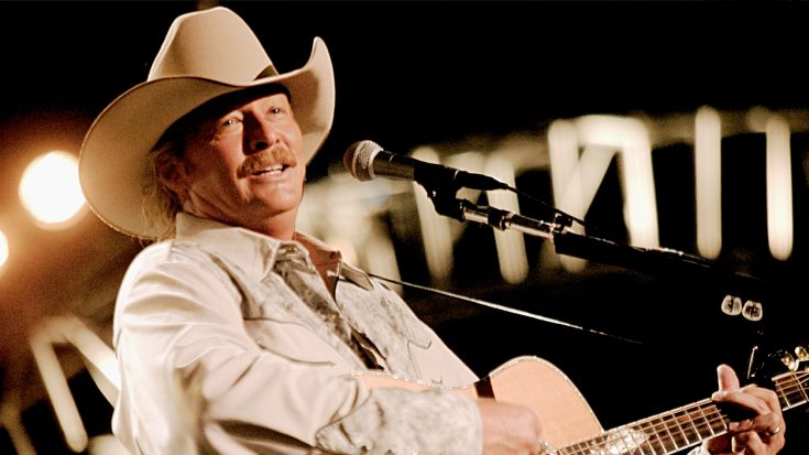 Alan Jackson Suffering Infection, Reveals Outlook | Classic Country Music Videos