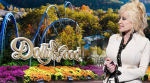 Why Dolly Parton Is Dumping $37 Million Into Dollywood