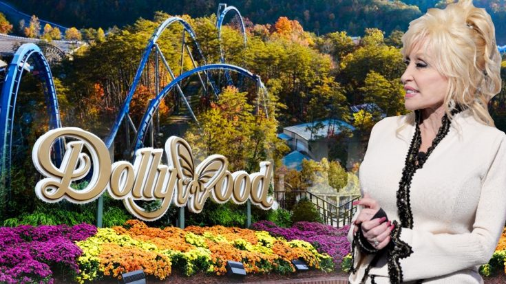 Why Dolly Parton Is Dumping $37 Million Into Dollywood | Classic Country Music Videos