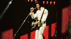 Elvis' Final Flash of Brilliance Before Death Will Haunt You
