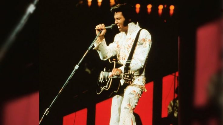 Elvis' Final Flash of Brilliance Before Death Will Haunt You | Classic Country Music Videos