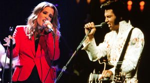 Elvis Presley & Daughter, Lisa Marie, Release Chilling New Duet