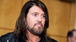 Scary Circumstance Forces Billy Ray Cyrus To Cancel His First Concert…Ever