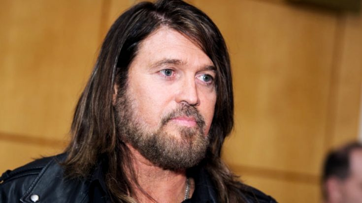 Scary Circumstance Forces Billy Ray Cyrus To Cancel His First Concert…Ever | Classic Country Music Videos
