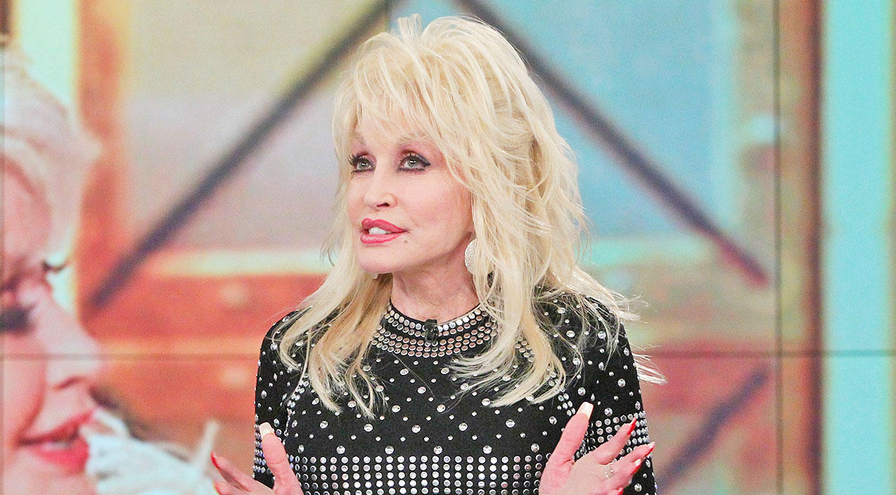 Dolly Parton Needs Your Help Classic Country Music