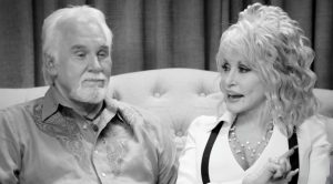 Dolly Parton Proves She & Kenny Rogers Are Best Friends Ever In Special Way