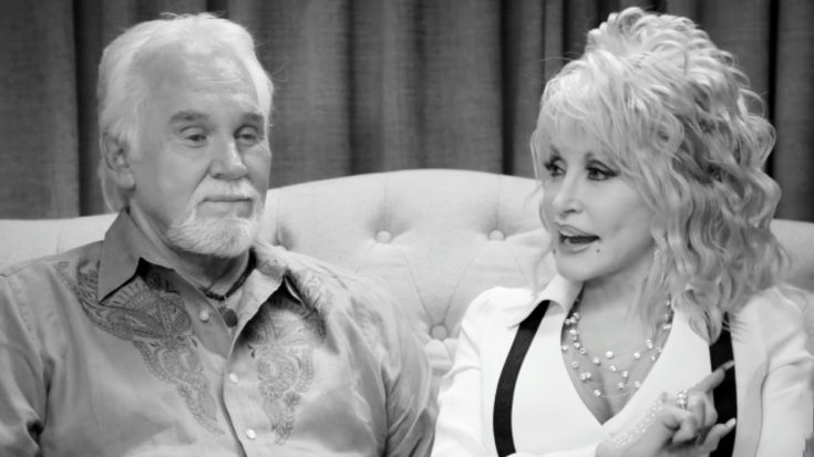Dolly Parton Proves She & Kenny Rogers Are Best Friends Ever In Special Way | Classic Country Music Videos