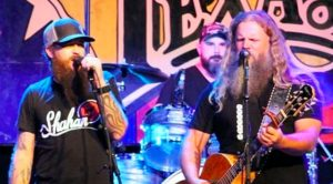 You Haven't Lived Until You've Heard Jamey Johnson & Cody Jinks' Epic Randy Travis Tribute