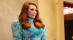 After Battling Health Issues, Loretta Lynn Finally Makes Her Return To Music