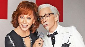 KFC Just Replaced Reba McEntire As Colonel Sanders…But With Who?