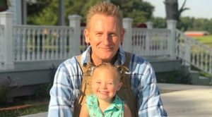 Rory Feek Fell Victim To Redneck Trend & Has Photo Proof