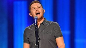 Scotty McCreery Dazzles The Crowd With Wonderful Cover Of George Jones' 'The Grand Tour'