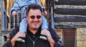 These Photos Of Vince Gill's Adorable Grandkids Will Melt Your Heart