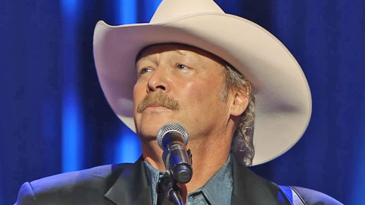 Alan Jackson Mourns Passing Of Son-In-Law   Classic Country Music Videos