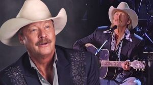 Years Later, Alan Jackson Emotionally Reflects On Debut Of 'Where Were You'