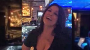 Bartender Moves Customers To Tears With Impromptu Patsy Cline Cover