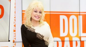 Dolly Parton Is Now First-Ever Country Star That Can Say This…(Hint: It's A Big Deal)