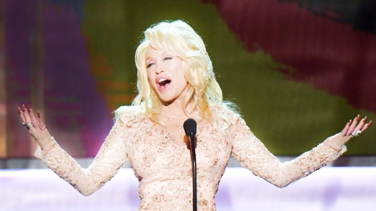 Dolly Parton Releases Uplifting New Song That Could Inspire The World   Classic Country Music Videos