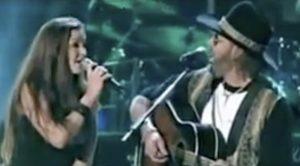 """Throwback: Hank Jr. & Gretchen Wilson's 2004 """"Outlaw Women"""" Duet"""