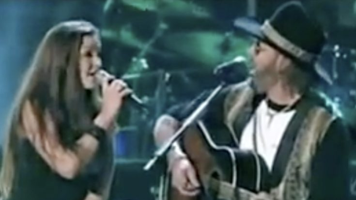 Hank Jr. & Gretchen Wilson's Powerful Duet Will Fire Up Your Outlaw Soul | Classic Country Music Videos