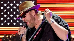 Hank Williams Jr. Sings 9/11-Inspired Tribute That Speaks To Our Nation's Resilience