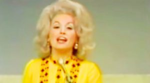 Your Jaw Will Drop Over Young Dolly Parton's Top-Notch Yodeling Skills