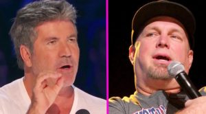 Simon Cowell Pleads For Garth Brooks To Help 'AGT' – Will Garth Respond?