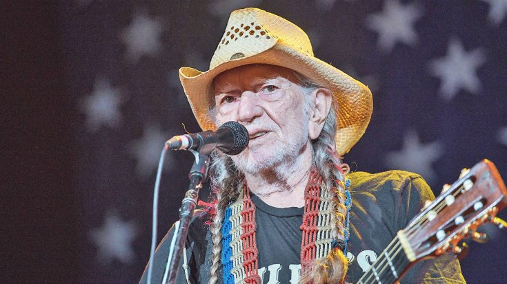 For The First Time, Willie Nelson Will Perform At Free Political Rally Supporting Texas Candidate