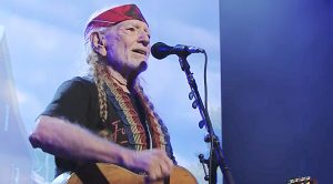 Willie Nelson Takes Us To Church With Gospel Medley At Farm Aid