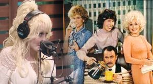 Dolly Parton Spills Secrets From Upcoming '9 To 5' Sequel