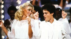 Young Donny Osmond & Olivia Newton-John Steal Hearts With Roaring 70s Duet