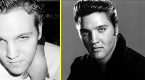 You Won't Believe How Much Elvis Presley's Grandson Looks Like Him