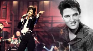 Before Fame: Shania Twain Sings A 1956 Elvis Song In Only-Known Footage