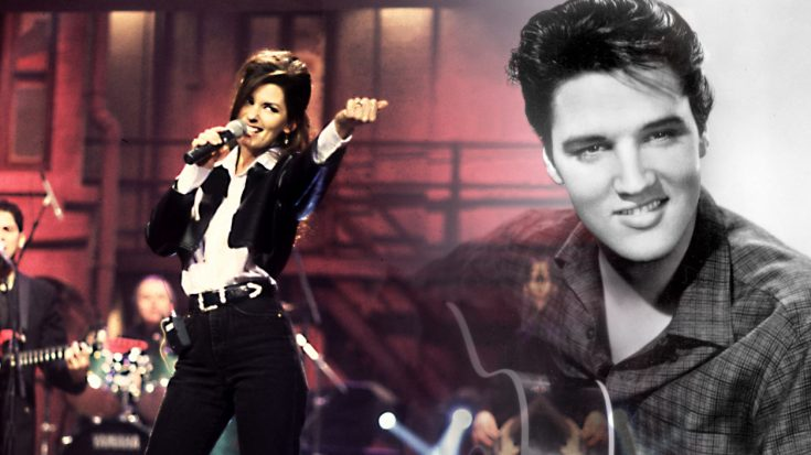 Before Fame: Shania Twain Sings Elvis Hit In Only-Known Footage | Classic Country Music Videos