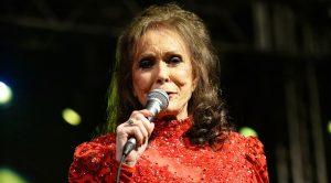 Loretta Lynn Admits Fear-Stricken Aftermath Of Recent Stroke