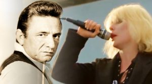 Blondie's Fiery Johnny Cash Cover Isn't For The Faint Of Heart
