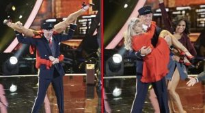 'Dukes Of Hazzard' Star Dazzles With Impressive Routine On 'Dancing With The Stars'