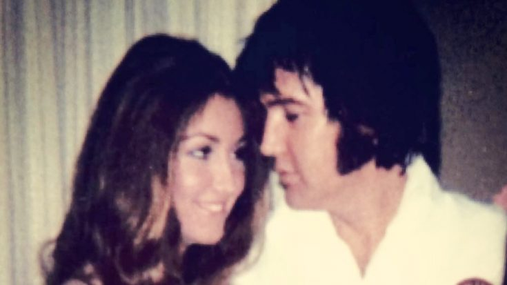 Elvis Presley's Ex-Girlfriend Linda Thompson Shares Hardly Seen Photo Of Them | Classic Country Music Videos
